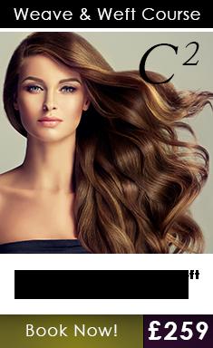 Hair Extension Course 2