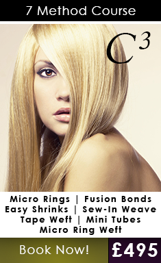 Hair Extension Course 2